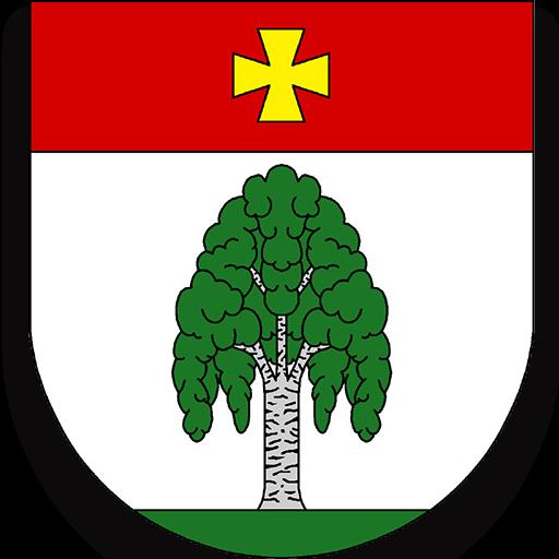Obec Bříza